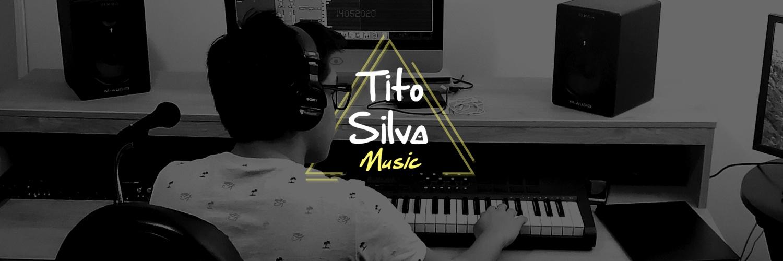 Portada Tito Silva